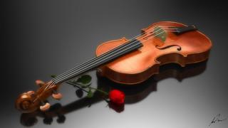 Violin final | by Reuben.F