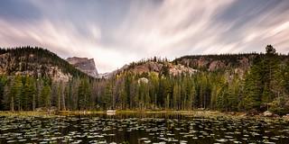 Nymph Lake | by dkinner