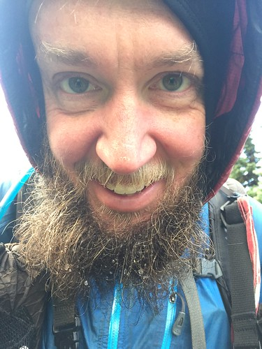 PCT: Day 172