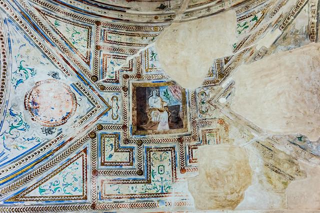Monastery of San Isidoro del Campo  291015-6674