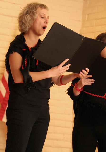 Corvinus Chamber Chorus