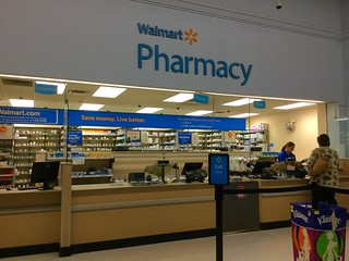 Walmart Pharmacy | by JeepersMedia