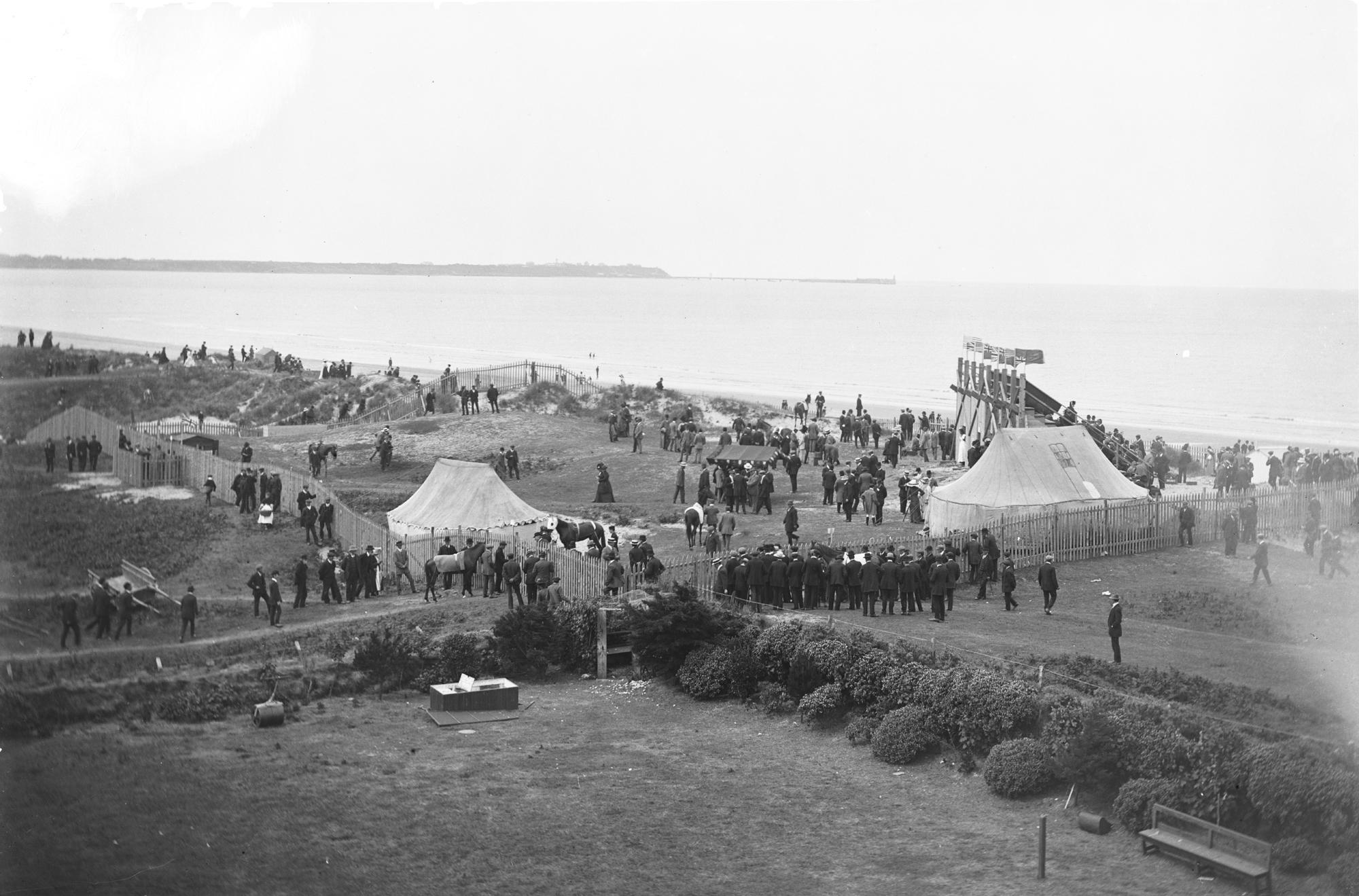 Strand Races, Rosslare