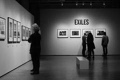 Exiles by Josef Koudelka