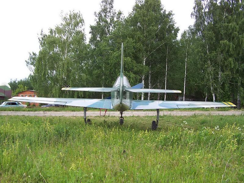 Yak-52 1