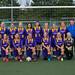 VVSB Dames 1 - van Nispen Dames 1 1-3