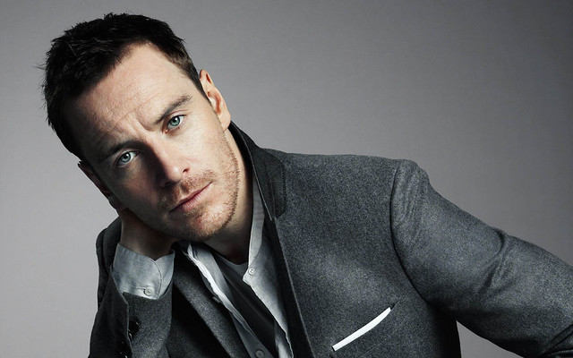 Michael Fassbender Whos Dated Who