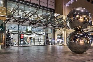 Rundle Malls Balls 2 | by danijeljw