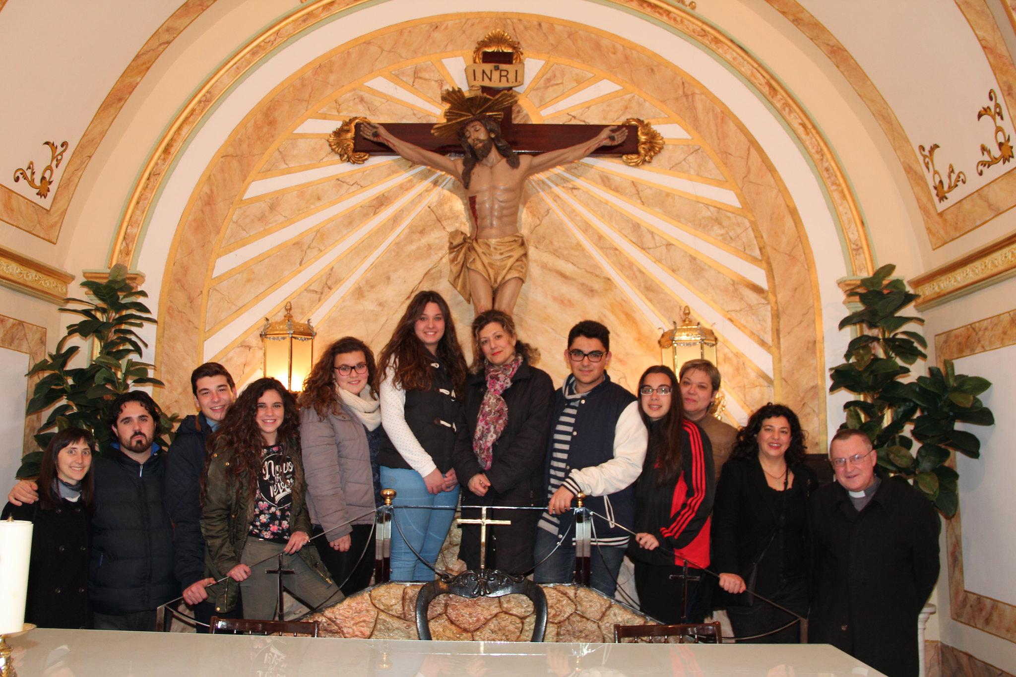 (2015-03-27) - VI Vía Crucis nocturno - Antonio José Verdú Navarro (102)