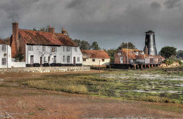 Langstone, Hampshire