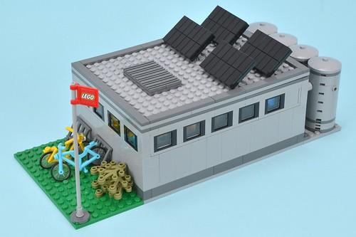 LEGO Factory Playset | by Brickset