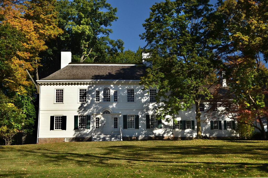 Ford Mansion
