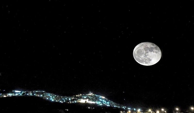 padula di notte