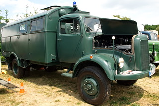 1953-1961 Mercedes-Benz LA 312 _a