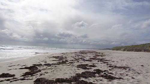 ocean sea beach water clouds coast sand waves australia perth coastline westernaustralia cloudysky mullaloo mullaloobeach
