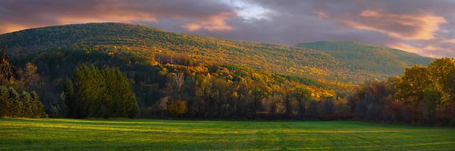 Sunset Hills Rework