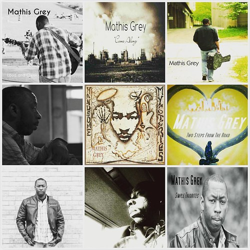 Get all 7 Mathis Grey releases available on Bandcamp and s ...