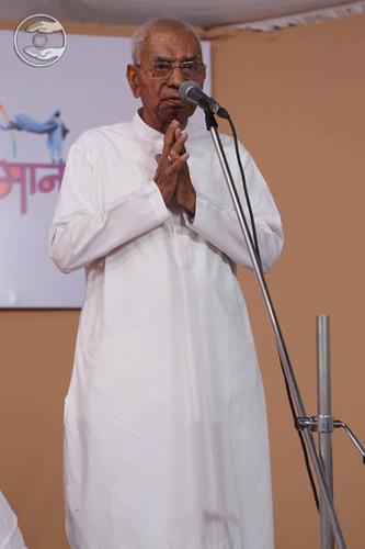 Sanyojak SNM, AS Chaudhary, Faridabad