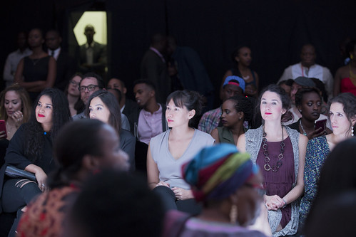 The Collective Rw. Fashion Show | Kigali, 14 October 2016 | by Jeannette Kagame