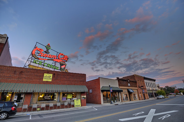 Cream City, Cookeville, Tennessee