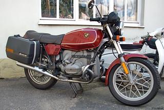 1978-1985 BMW R 65 Typ 248