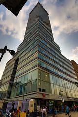 Torre Latinoamericana III