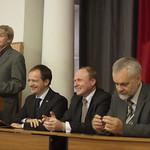 Фев 13 2017 - 02:28 - 7 октября - назначение и.о.ректора Варламова А.Н.