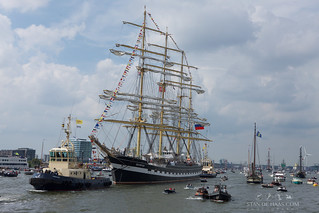 Sail Amsterdam 2015 | by Stan de Haas Photography