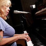 Wed, 09/09/2015 - 10:51am - Rickie Lee Jones Live in Studio A, 9.9.2015 Photographer: Sabrina Sitton