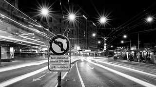 Lausanne by night | by DeGust