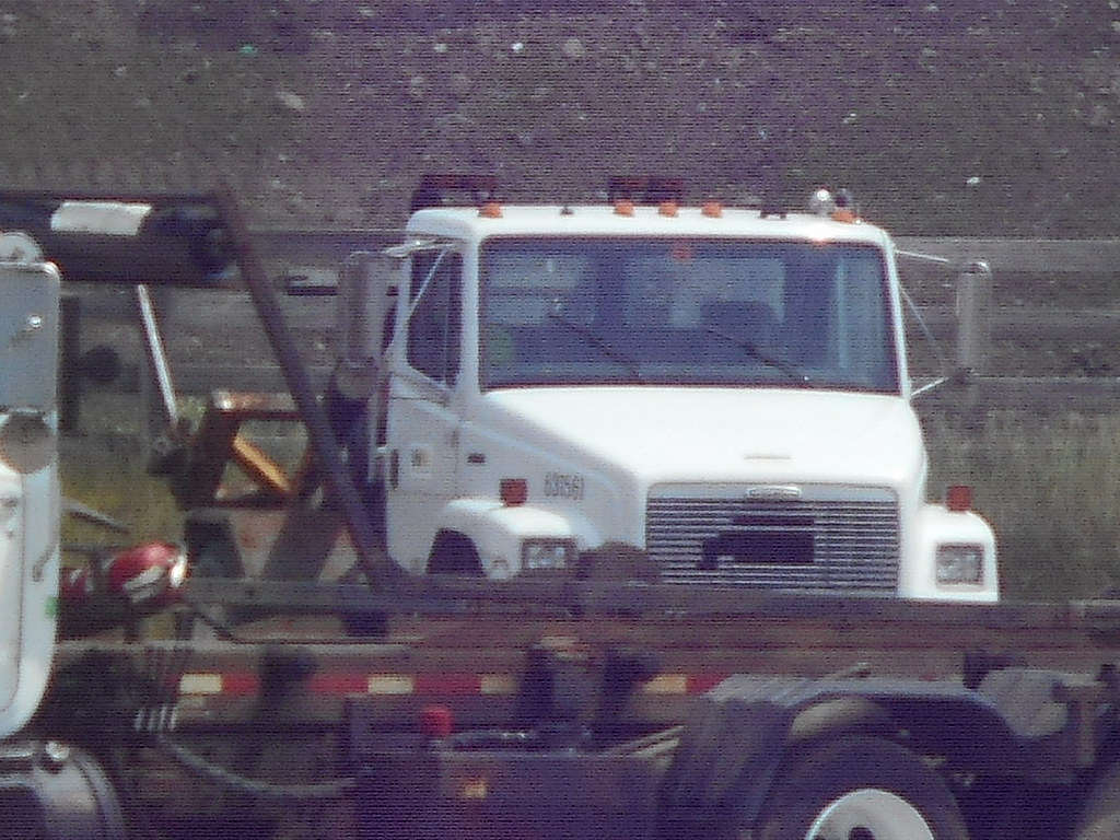 Freightliner Of Nh >> Waste Management Rochester Nh Freightliner Fl80 G H Cont
