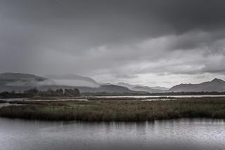 Porthmadog, Snowdonia