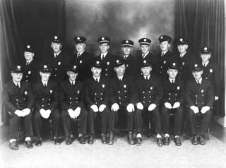 1938 - Fire Department
