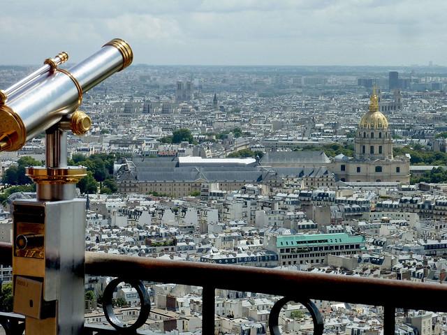 París, sin título