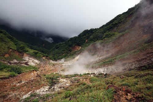 landscapes pirates breath caribbean taking dominica karibik