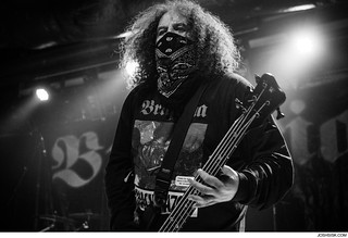 Brujeria @ Baltimore Soundstage | by joshsisk