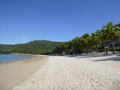 Hamilton Island Beach