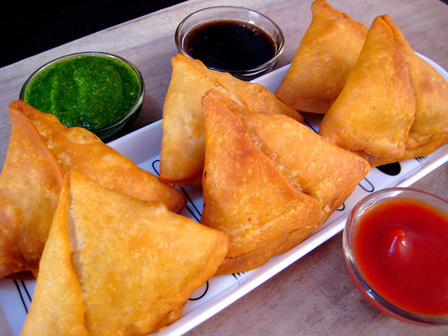 Samosa Recipe - A Mouth Watering Indian Snack Recipe By Sonia Goyal | by Sonia Goyal Jaipur