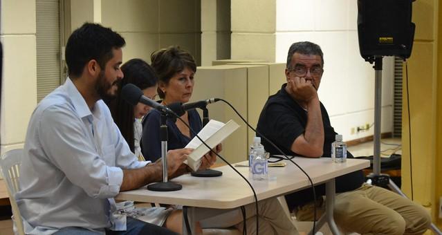 Ciclo de lecturas El sonido de los Nobel: Mo Yan, Nobel de Literatura 2012