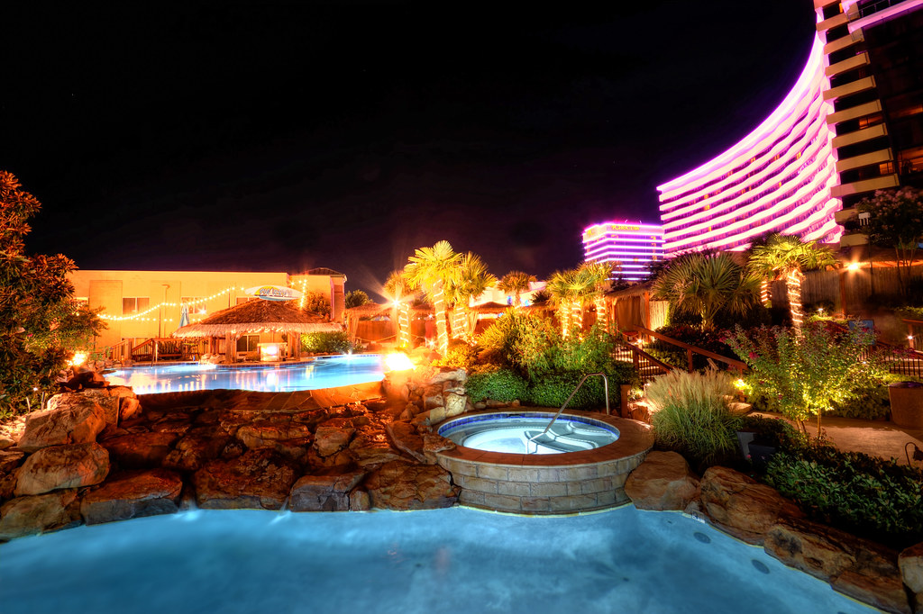 choctaw casino oklahoma