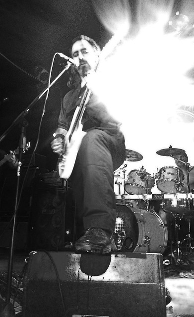 Roots Thrash & Death Metalfest - Sevilla - 30/10/2015