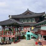 14 Corea del Sur, Jejudo Sanbangsan 04