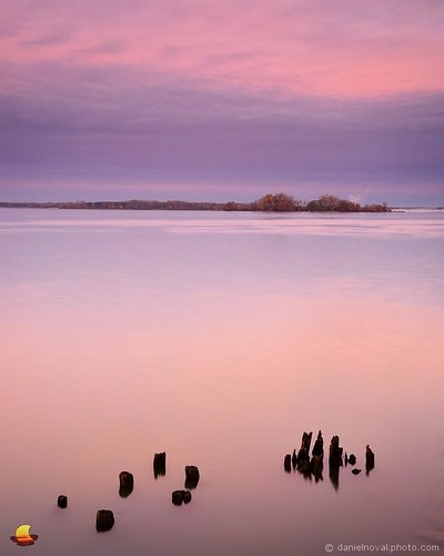 park longexposure morning pink ny newyork water sunrise river flow outdoors dawn buffalo glow purple bank niagara motionblur shore slowshutter daybreak blackrock blackrockcanal etbtsy