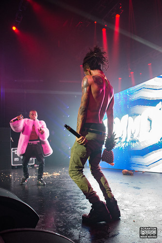 Rae Sremmurd @ College Street Music Hall 10/22/16