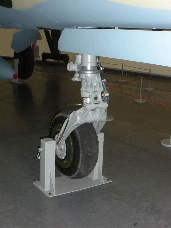 Mig-21PF 5