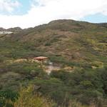 Mo, 03.08.15 - 11:02 - Der Yogapavillon vom Izhcayluma