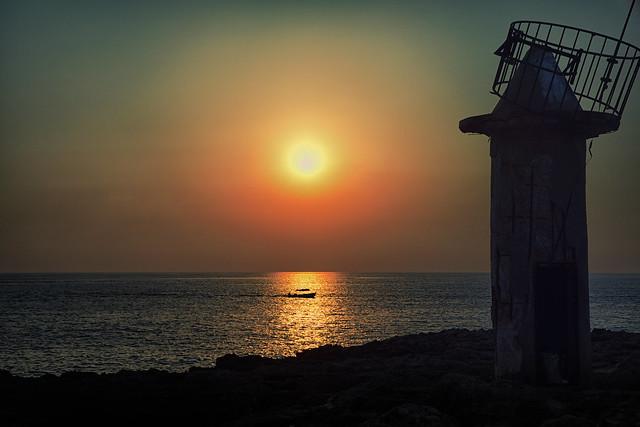 The fisherman and his sea~ Lebanon