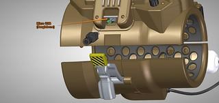 Pip-Boy 3000 Mk4, CAD, Beaglebone USB | by ZapWizard