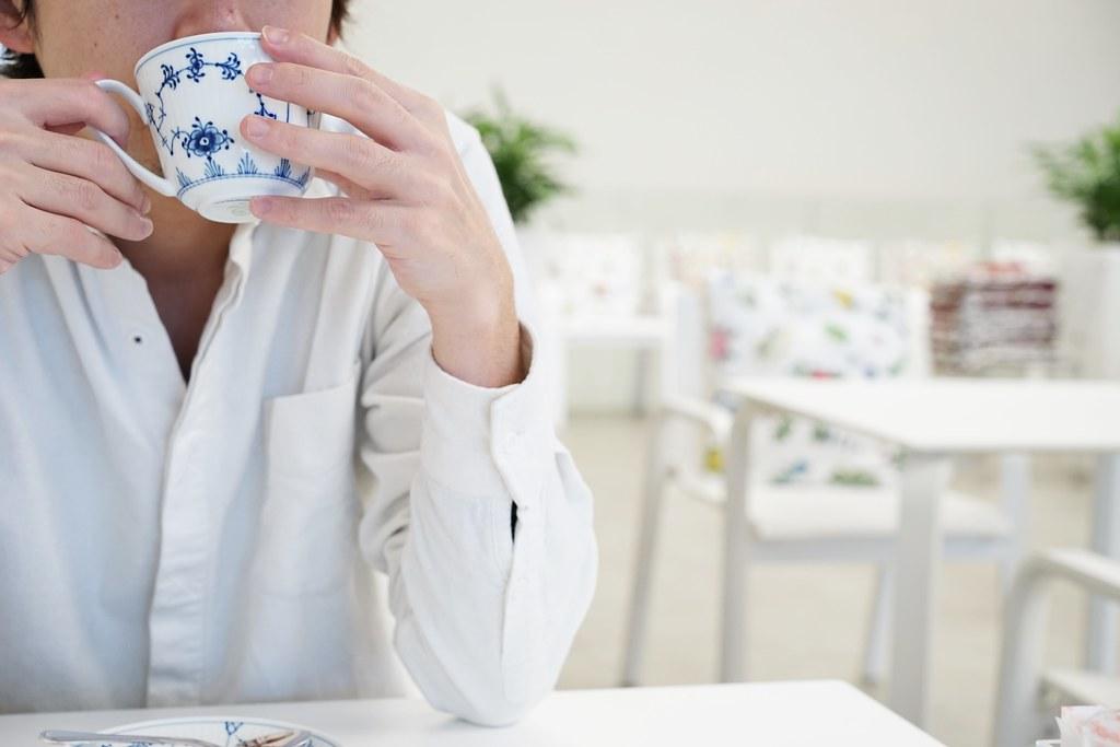 六花亭_喫茶5