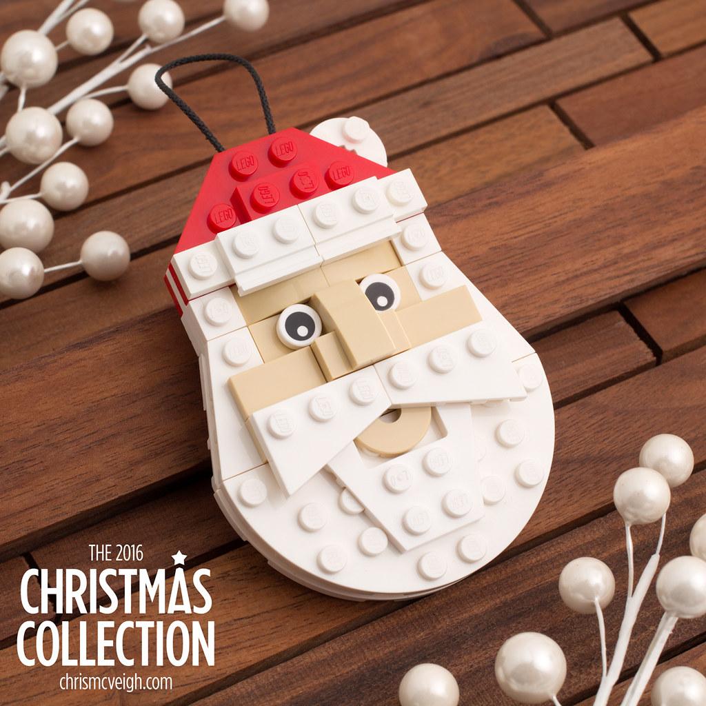 Project 6: Platecraft Santa